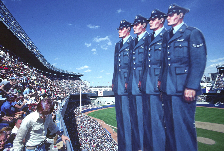 Robert Funk -Sailors